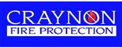 Craynon logo Fire Sprinkler Installation Training from Fire Tech Productions