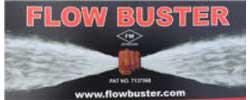 Flowbuster logo